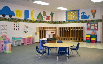Day Care for three year olds Carmel Indiana