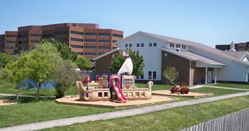 Carmel Indiana Child Development Center